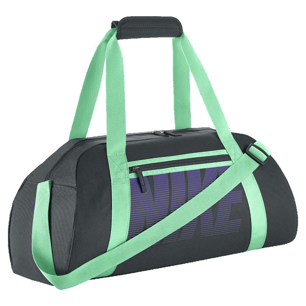 Nike Gym Club Training Duffel Bag (Green) Peak Performance 867f0b4c43