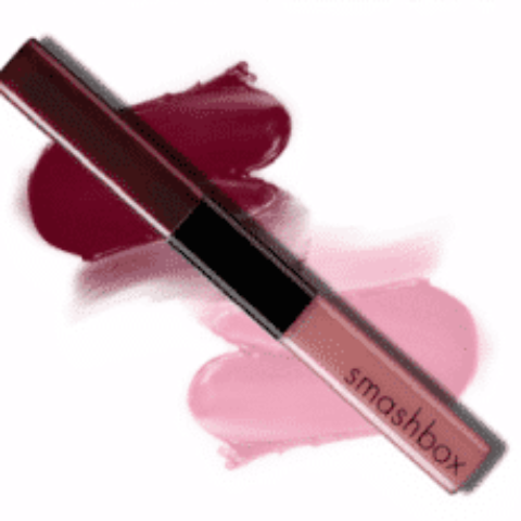 Free Gift from Smashbox Cosmetics on Your Birthday (With