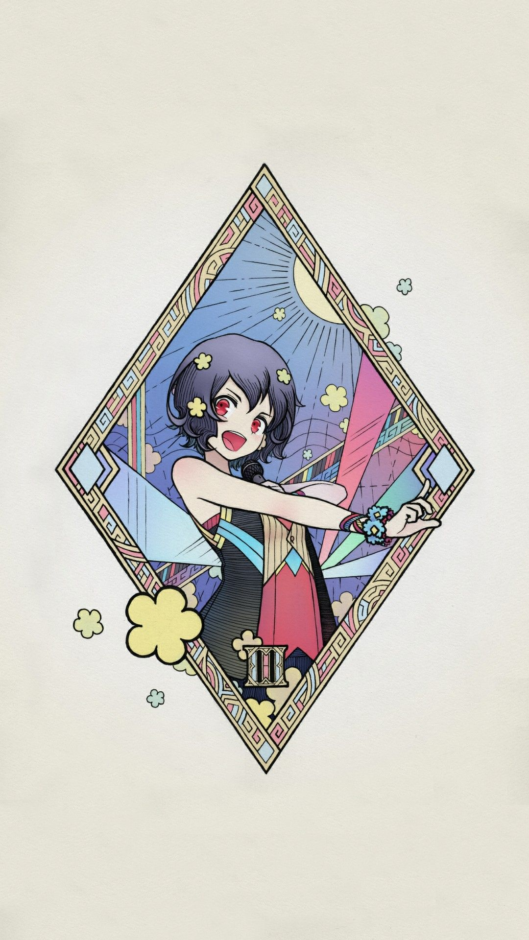 Pin By Akari Darling On Zombieland No Zombie No Saga Zombie Land Saga Zombieland Anime Wallpaper