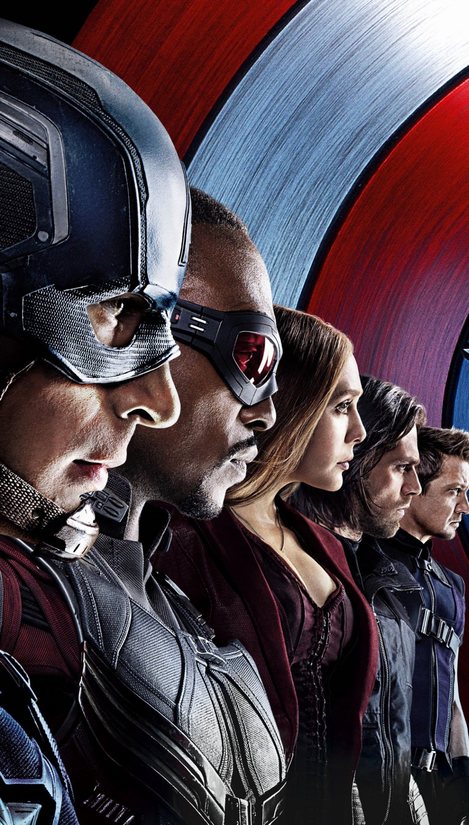 How to watch every MCU movie in chronological order on Disney Plus
