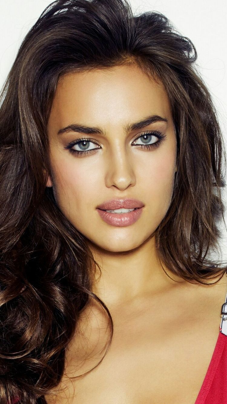 panties Celebrity Irina Shayk naked photo 2017