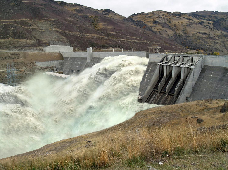Image result for burst dam
