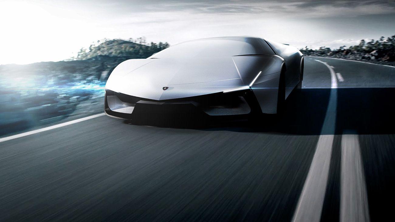 Newest Pura SuperVeloce Concept 2022