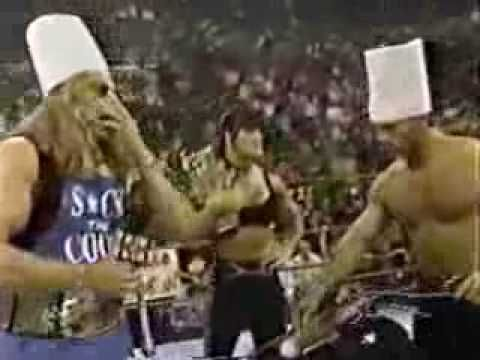 DX Has A Cookout 1998