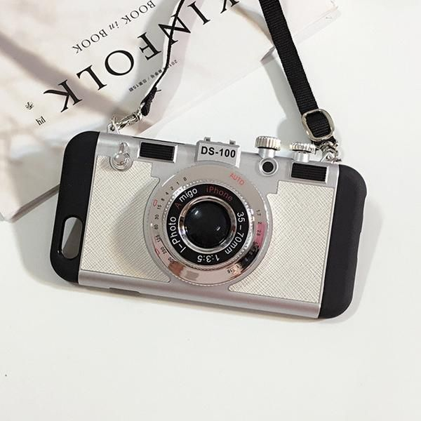 Cool Camera iPhone case - Phone Fancy