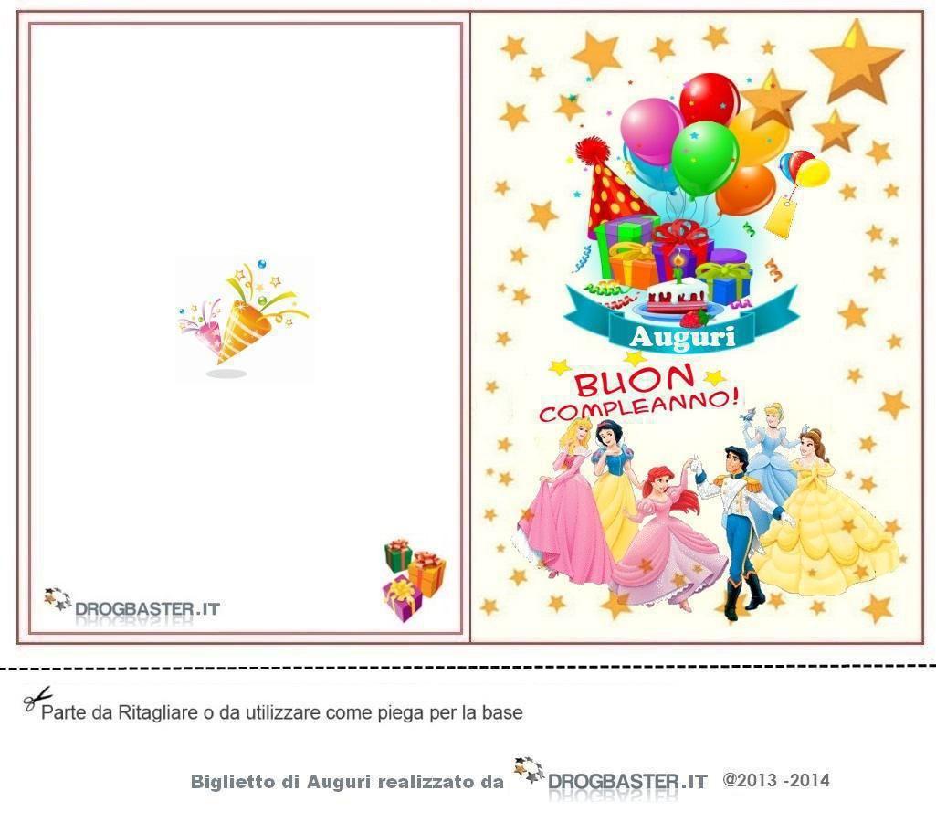 Speciale Biglietto Auguri Di Buon Compleanno Regala Al Festeggiato Un Bigliettino Gratis Speciale Buon Compleanno Auguri Di Buon Compleanno Compleanno