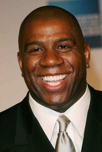 Magic Johnson Net Worth Magic Johnson Johnson Athlete