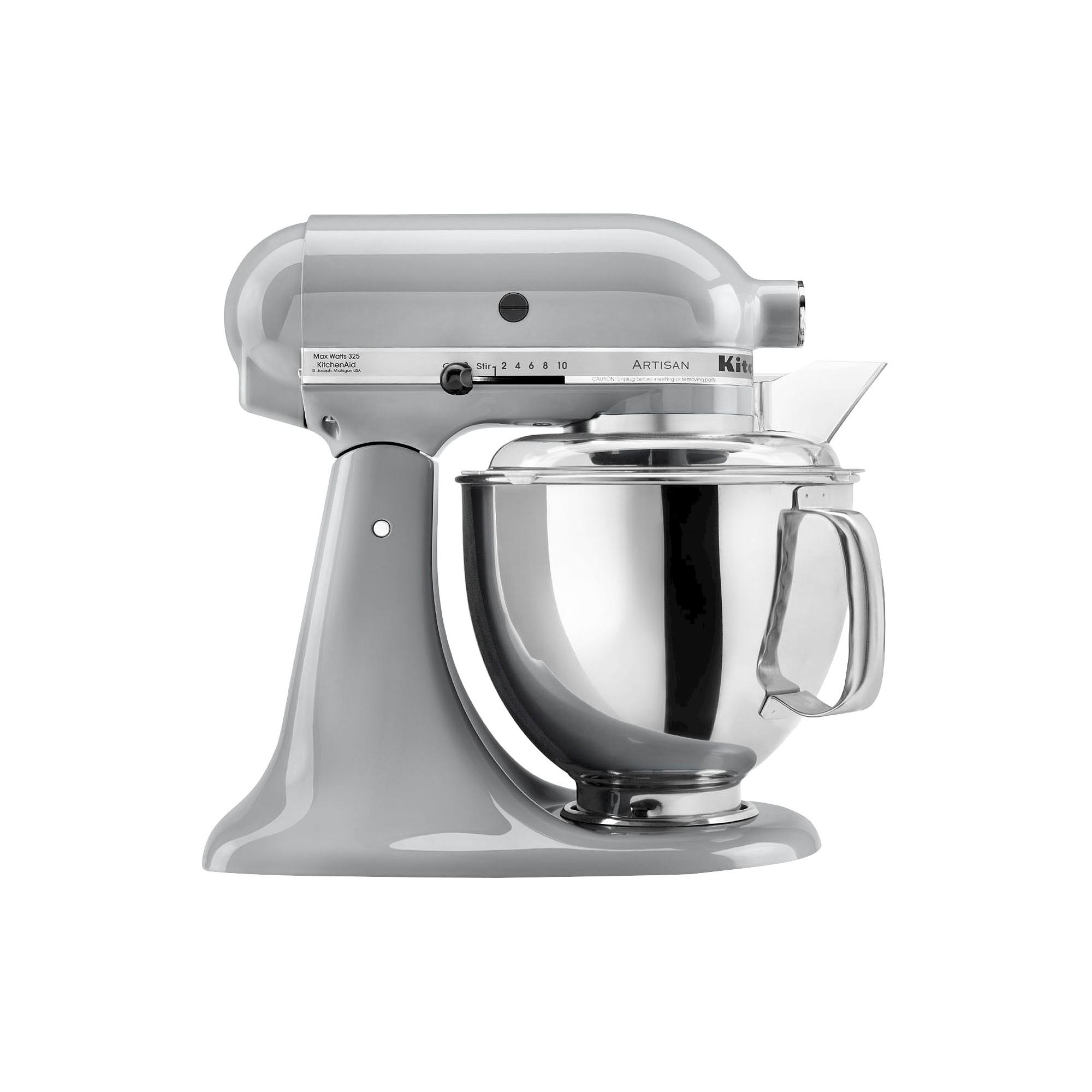 Kitchenaid Artisan Series 5 Quart Tilt Head Stand Mixer Ksm150