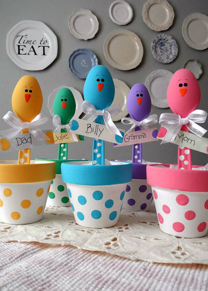 8 ideas in how to create an Easter Home decoration 2014 | Easter ...