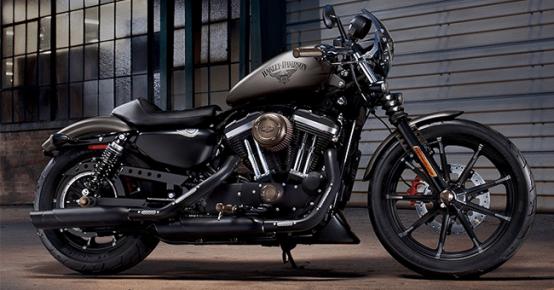 Tentez de gagner une moto Harley Davidson de 7430€ • Mes échantillons Gratu…