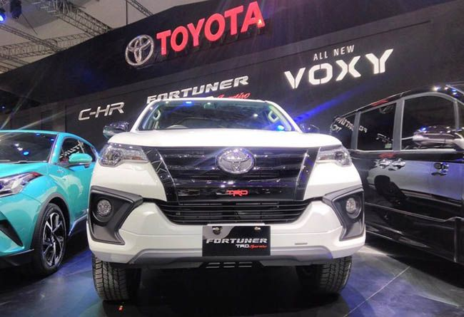Toyota Fortuner in USA - http://toyotacamryusa.com/2017/08/toyota-fortuner-in-usa/