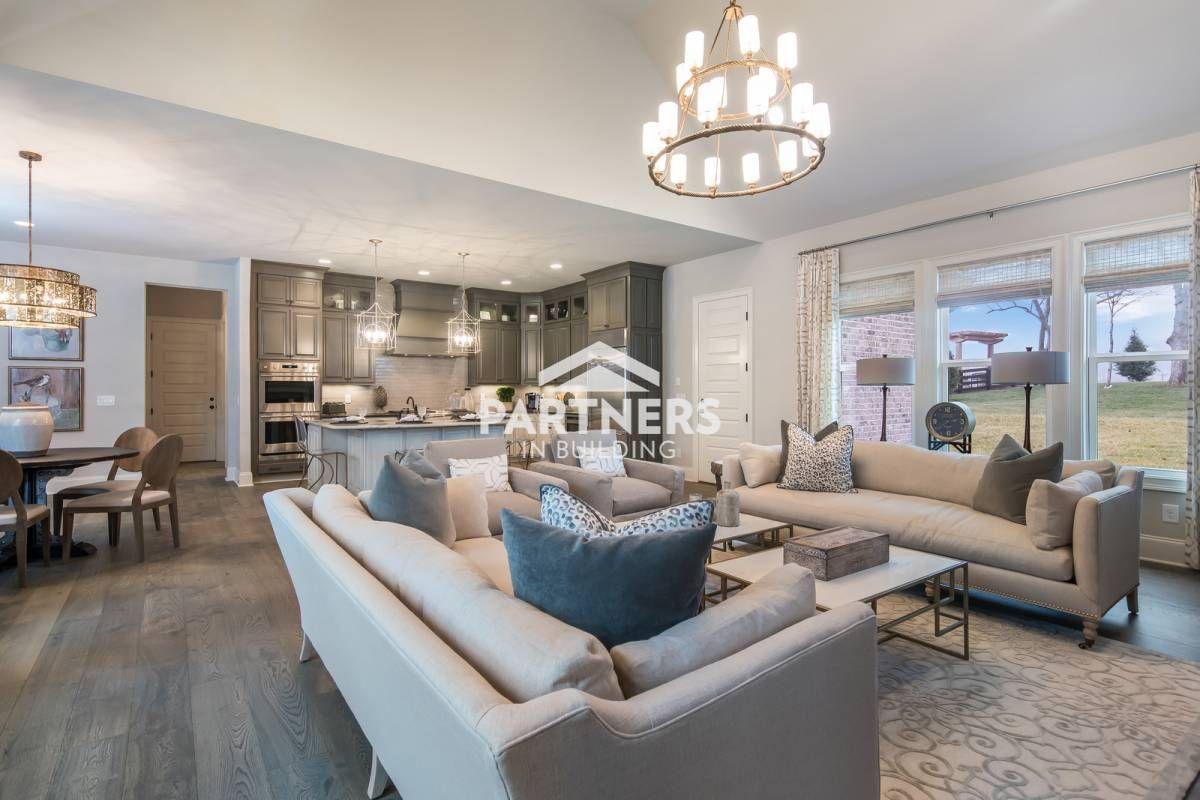 Custom Luxury Home Design Gallery Partners In Building Luxury