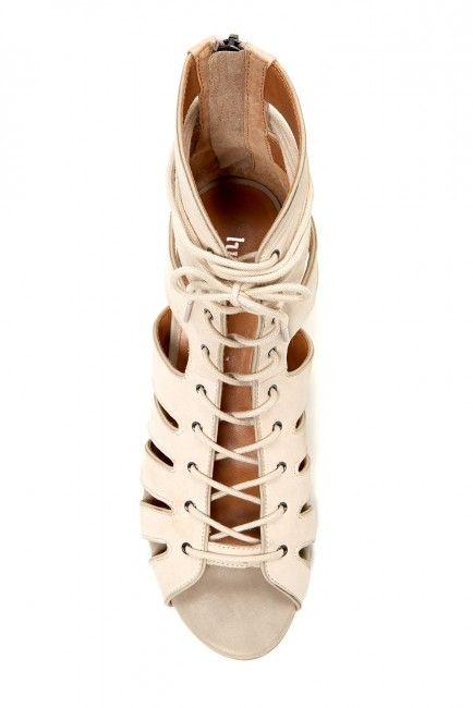 Luxury Rebel Ambretta Sandal
