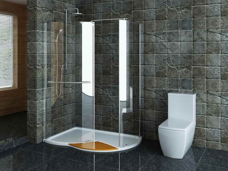 Minimalist Doorless Shower Dimensions Stall Bathroom Ideas Extraordinary Bathroom Stal Minimalist