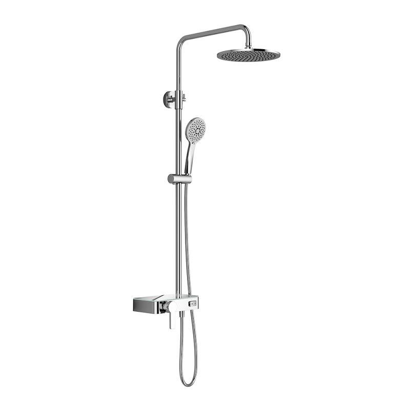 HSK Duschkabinenbau KG Shower & Co. RS 200 AquaSwitch