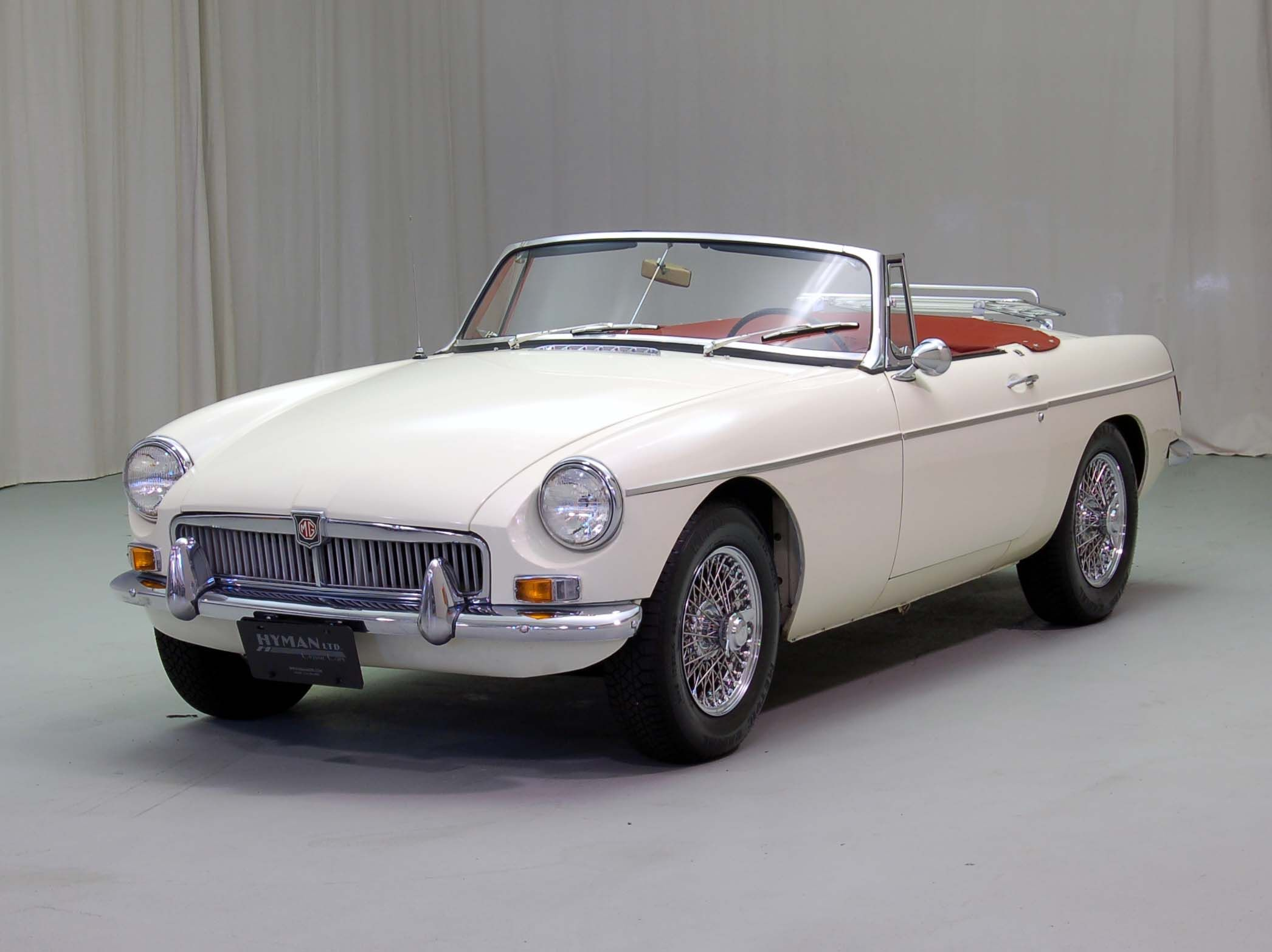 Mighty Good Buys Which Mgb Models Are Best Hagerty Media In 2020 Classic Sports Cars Classic Car Insurance Classic Cars
