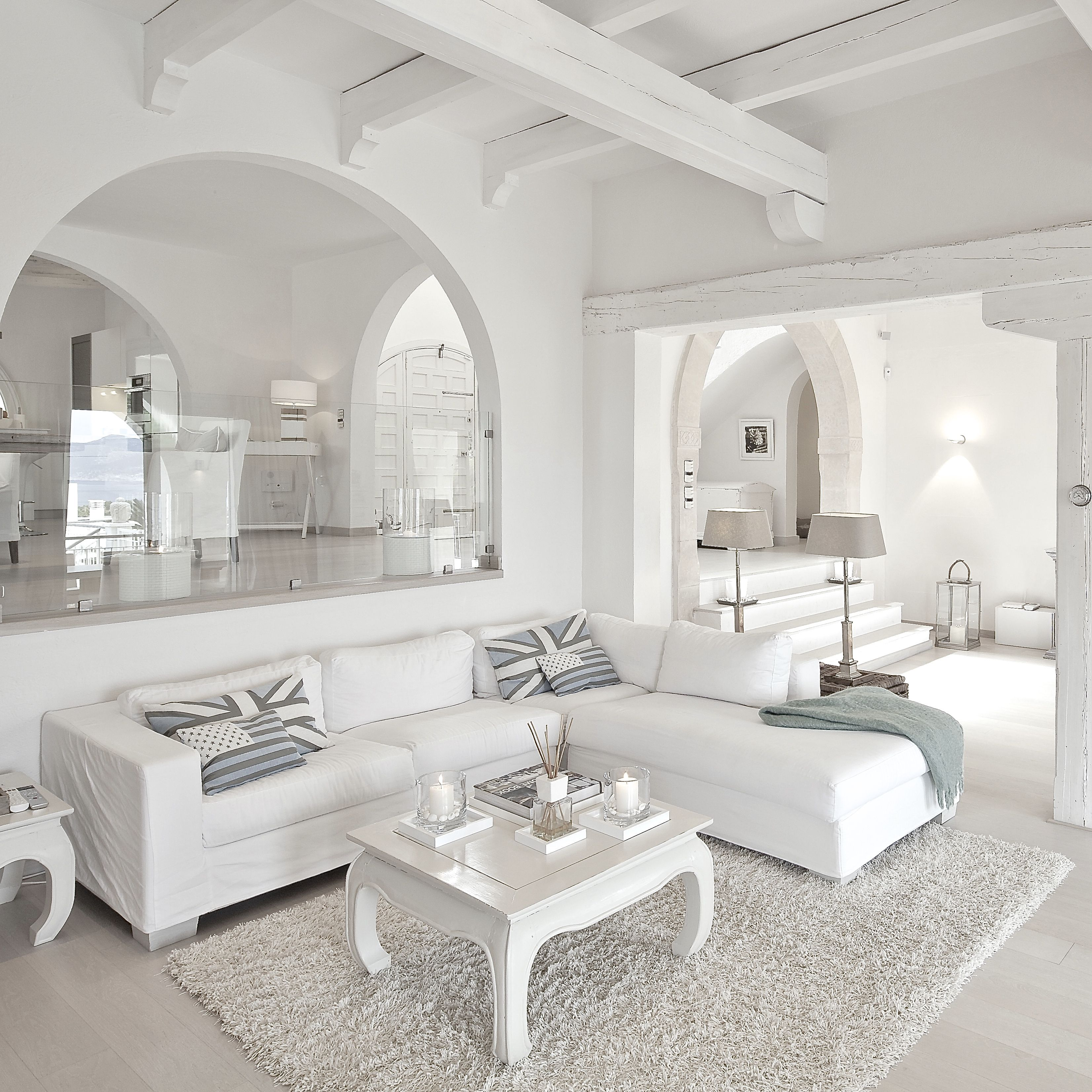 Front Room Interior Ideas: Interior Design: SEAWASHED By Carde Reimerdes Mallorca