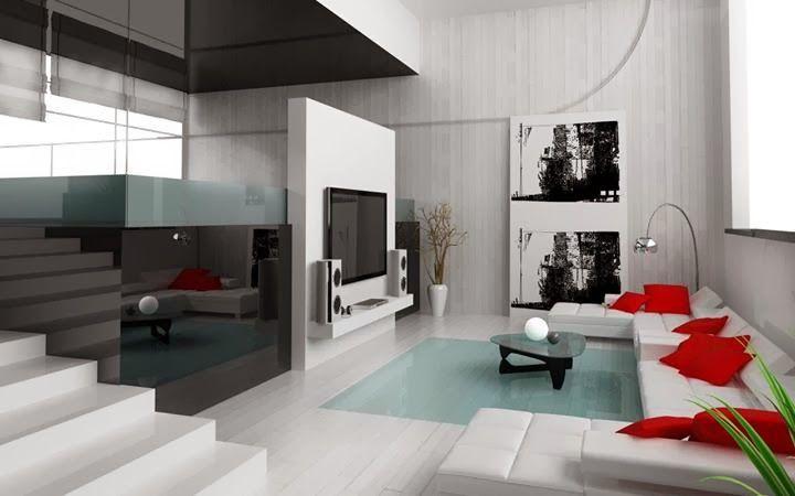 Soggiorni di lusso   Furniture, interior design & Co.   Pinterest ...