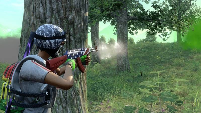 H1Z1 Update 1 27 for PS4 Released, Read What's New and Fixed