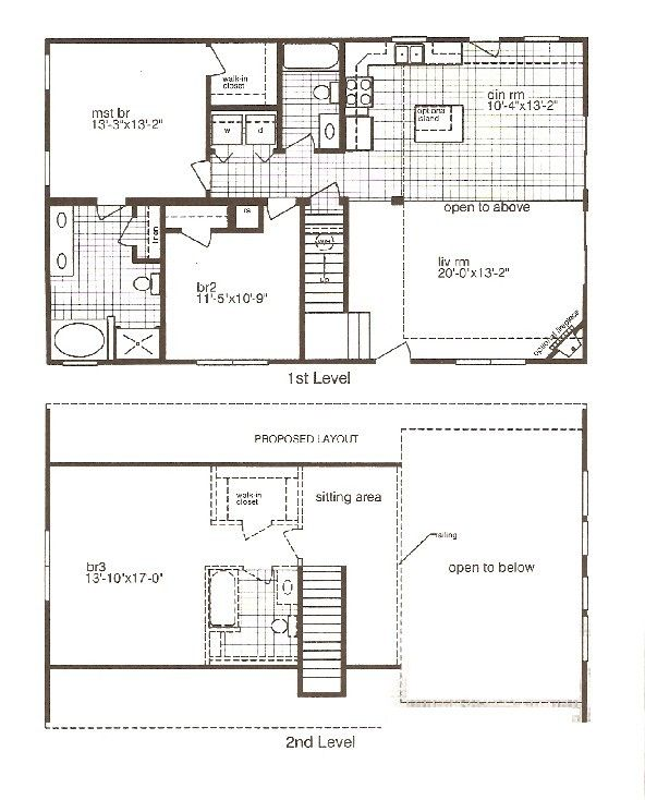 modular home floor plans nc « unique house plans | house plans