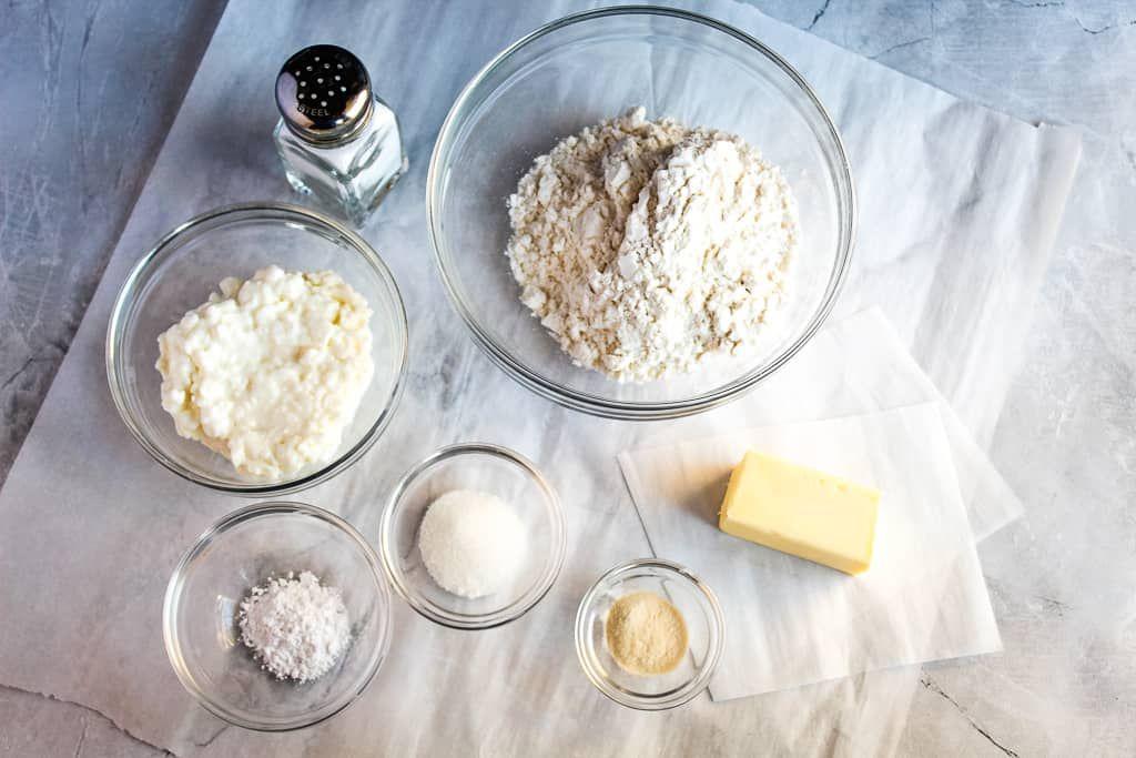 gluten free crescent rolls can