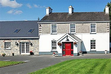 Photo Gallery: Mahers B&B Portlaoise, Laois, Ireland 45535