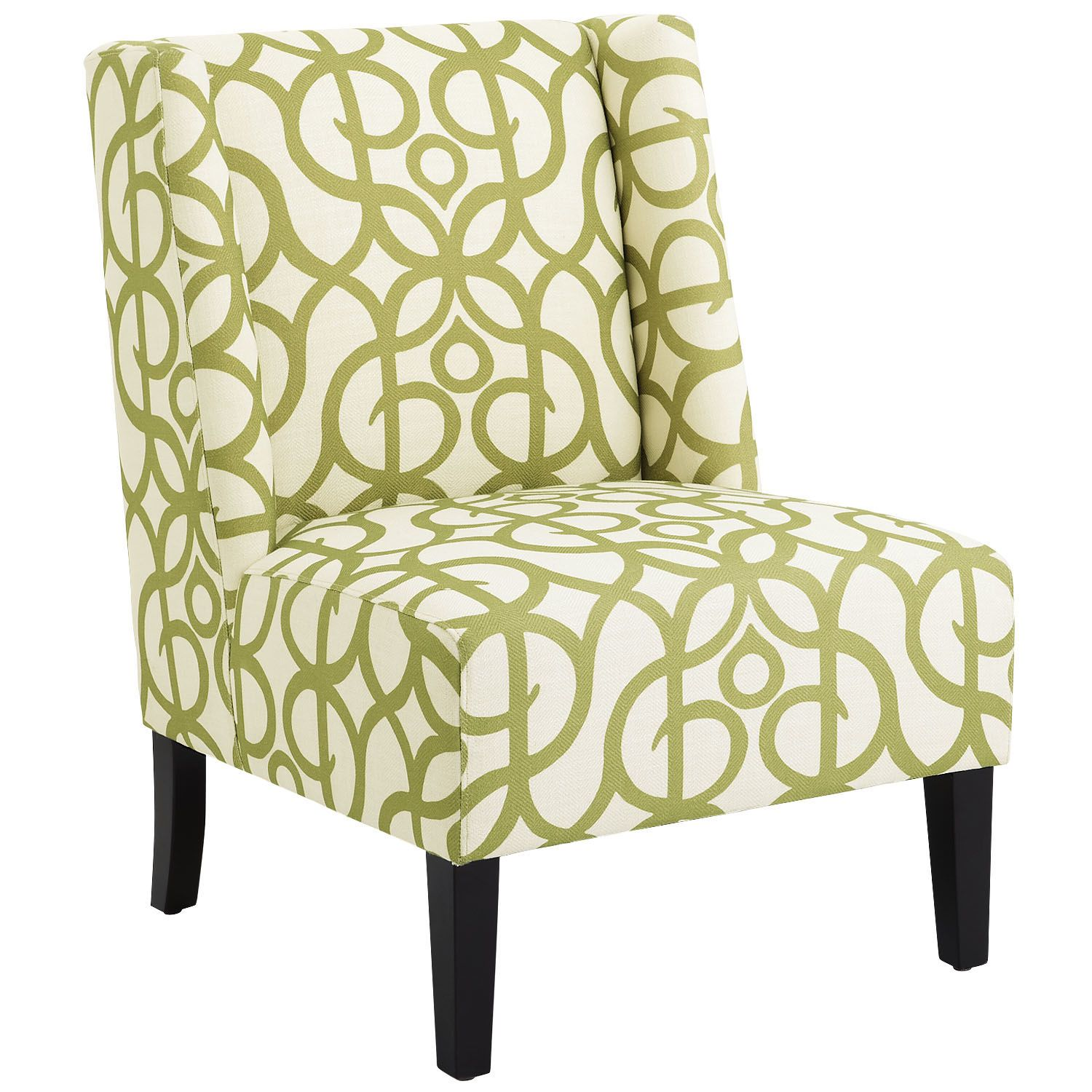 Owen Wing Chair - Metro Pear   Pier 1 Imports   For the Home ...