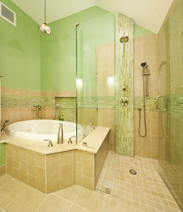 Shower Stalls Ideas For Small Bathrooms