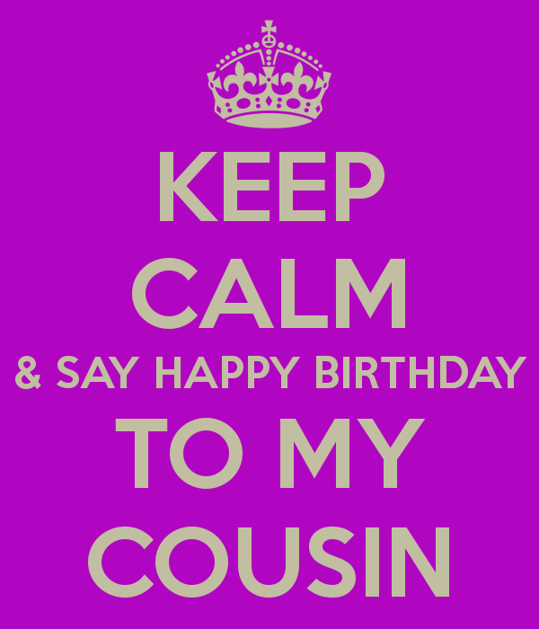 Happy birthday images for cousins my birthday pinterest happy birthday images for cousins bookmarktalkfo Images