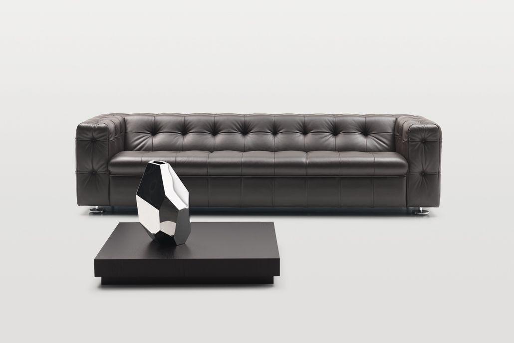 Sofas Rh 306 De Sede Ledermobel Schweiz Leather Sofa