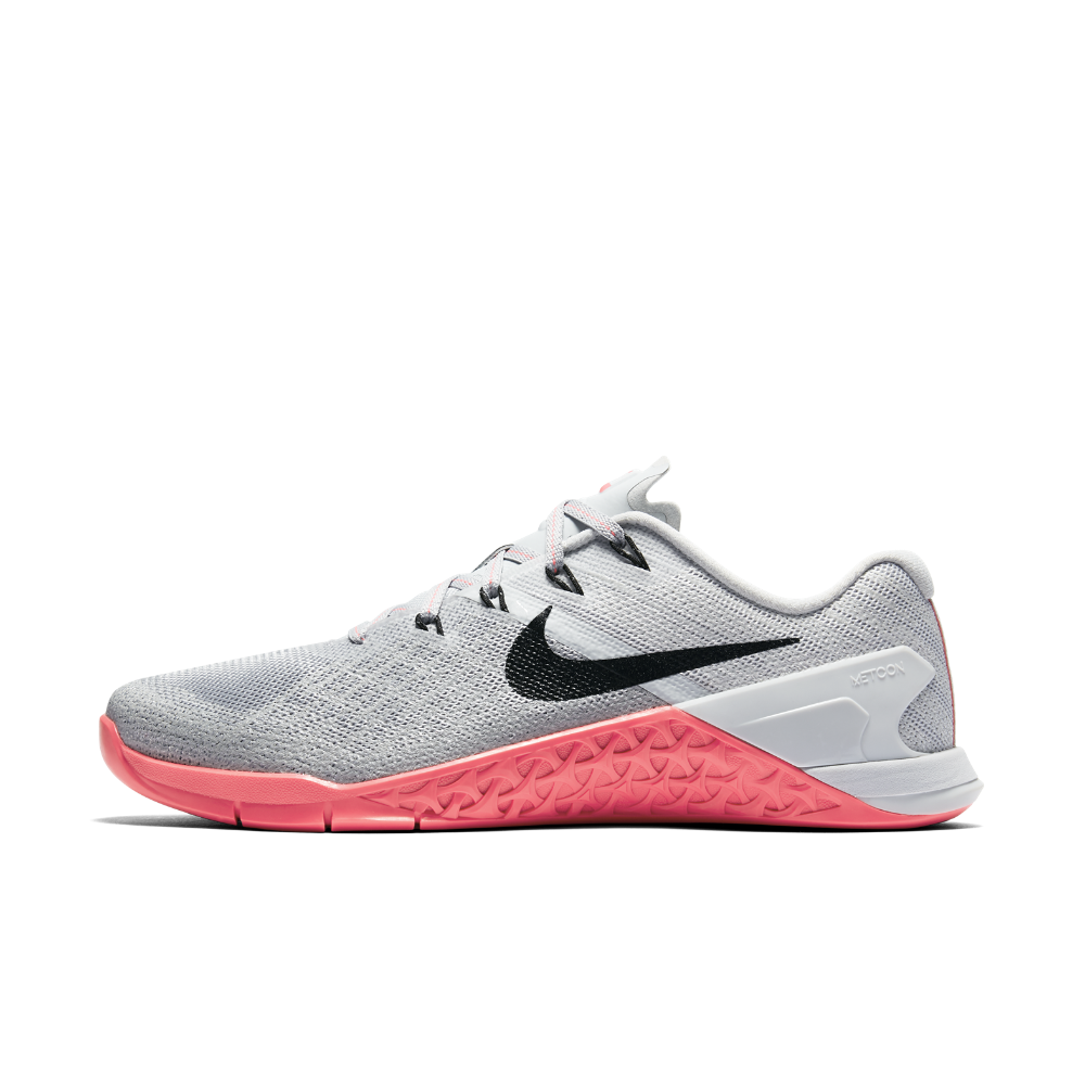 b96272de77785f Nike Metcon 3 Women s Training Shoe Size 11.5 (Grey) - Clearance Sale