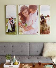 Ideas For Displaying Wedding Photos At Home Google Search Wedding Photo Walls Wedding Photo Wall Display Wedding Photo Display