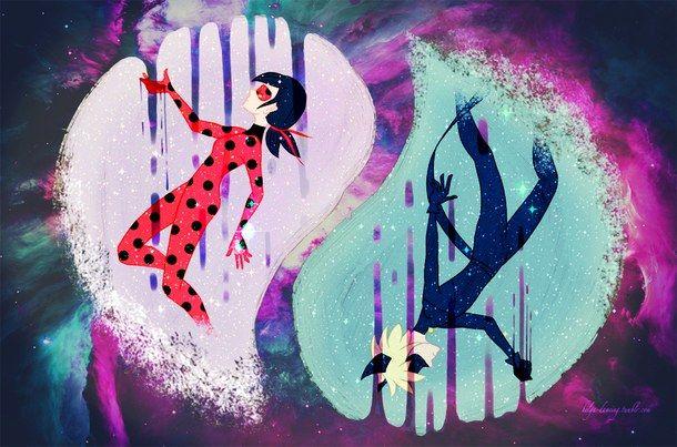 marinette-dupain-cheng-miraculous-ladybug-adrien-agreste-ladybug-Favim.com-4296472.jpeg (610×403)