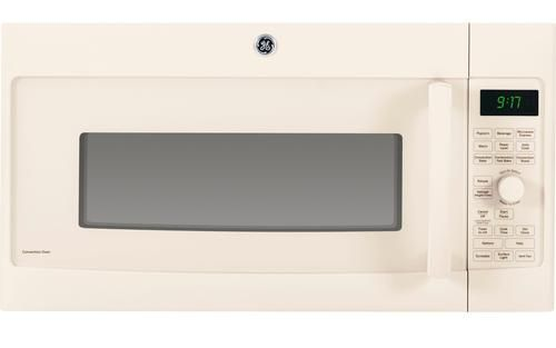 Over The Range Convection Microwave Oven At