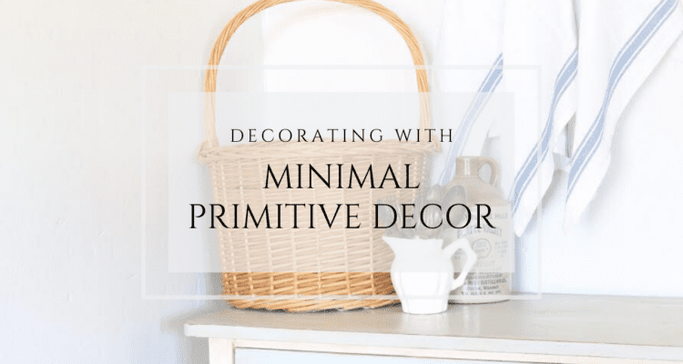 Learn how to decorate your home using minimal decor for a clutter free look and feel. Decorate like a minimalist. #minimaldecor #decor #minimalisticdecor #minimalist #minimal