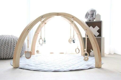 Beautiful play gym , can't remember where I got this picture from. Credit to unknown...