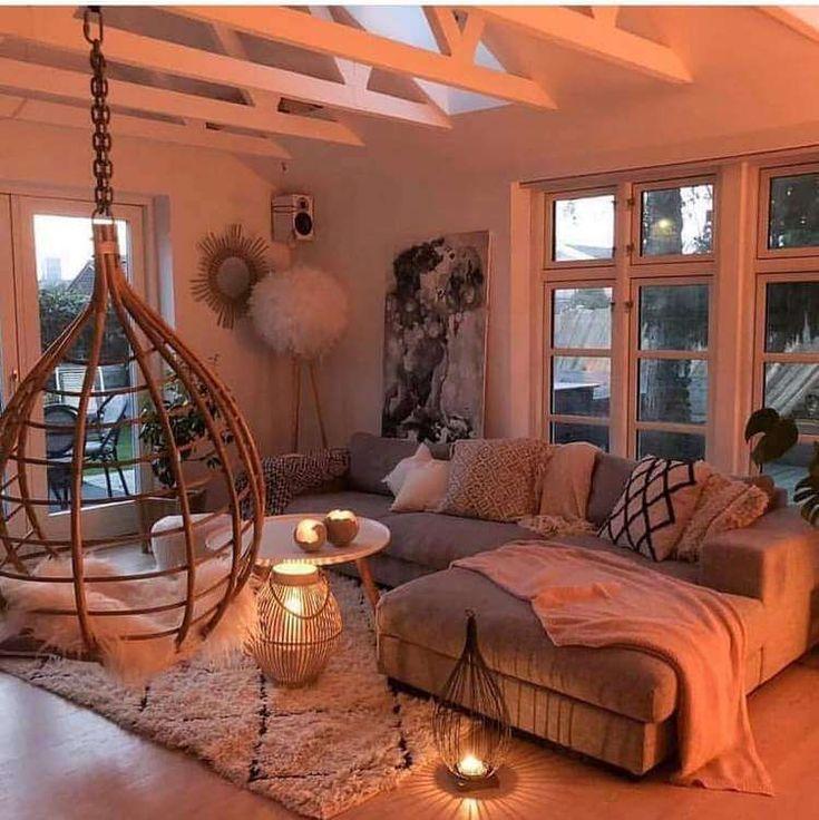 Über 80 Ideen für Möbel und Dekor im BohoStil dekor