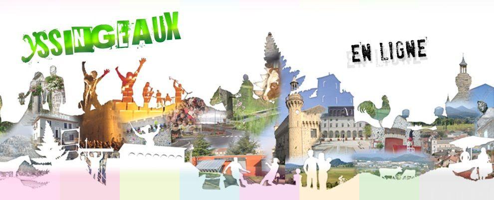 site internet ville yssingeaux