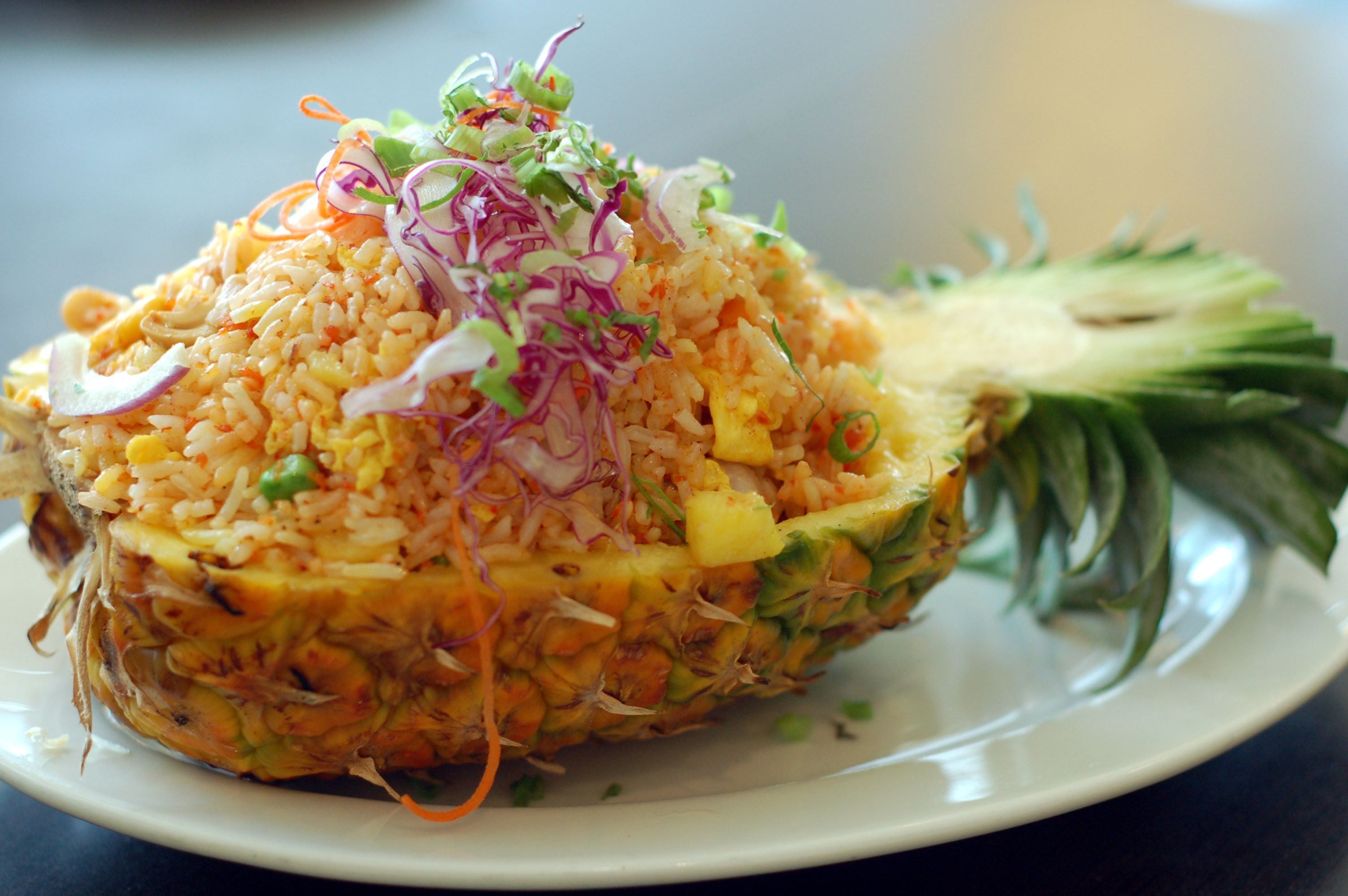 23 dazzling thai rice recipes coconut rice rice salad and rice 23 dazzling thai rice recipes easy fried ccuart Image collections