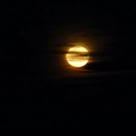 Tal como a lua também tenho fases !!