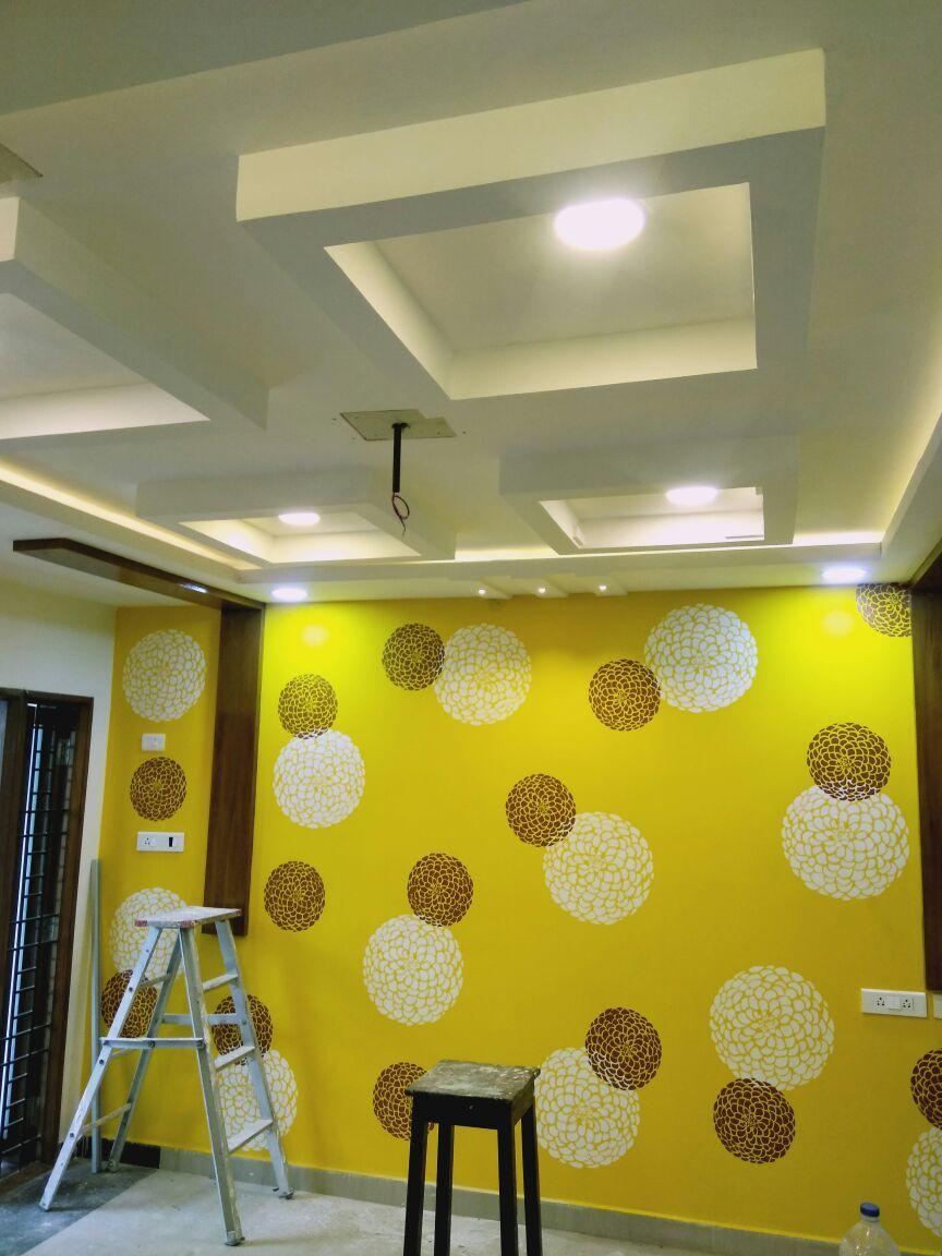 Pin By Definite Code Interiors On False Ceiling Interior Remodel