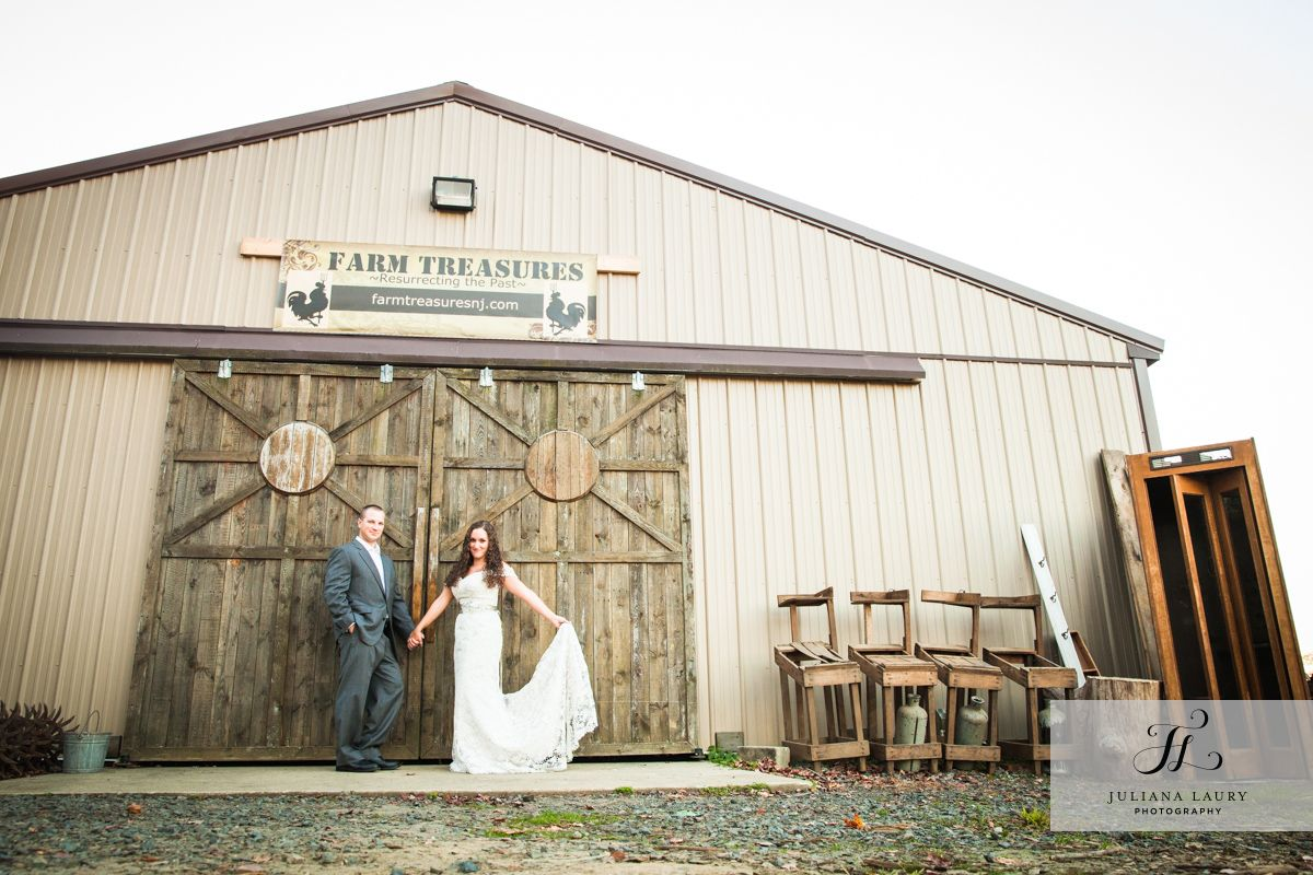 Rustic barn wedding venue, PA | Laurita Winery, New Jersey ...