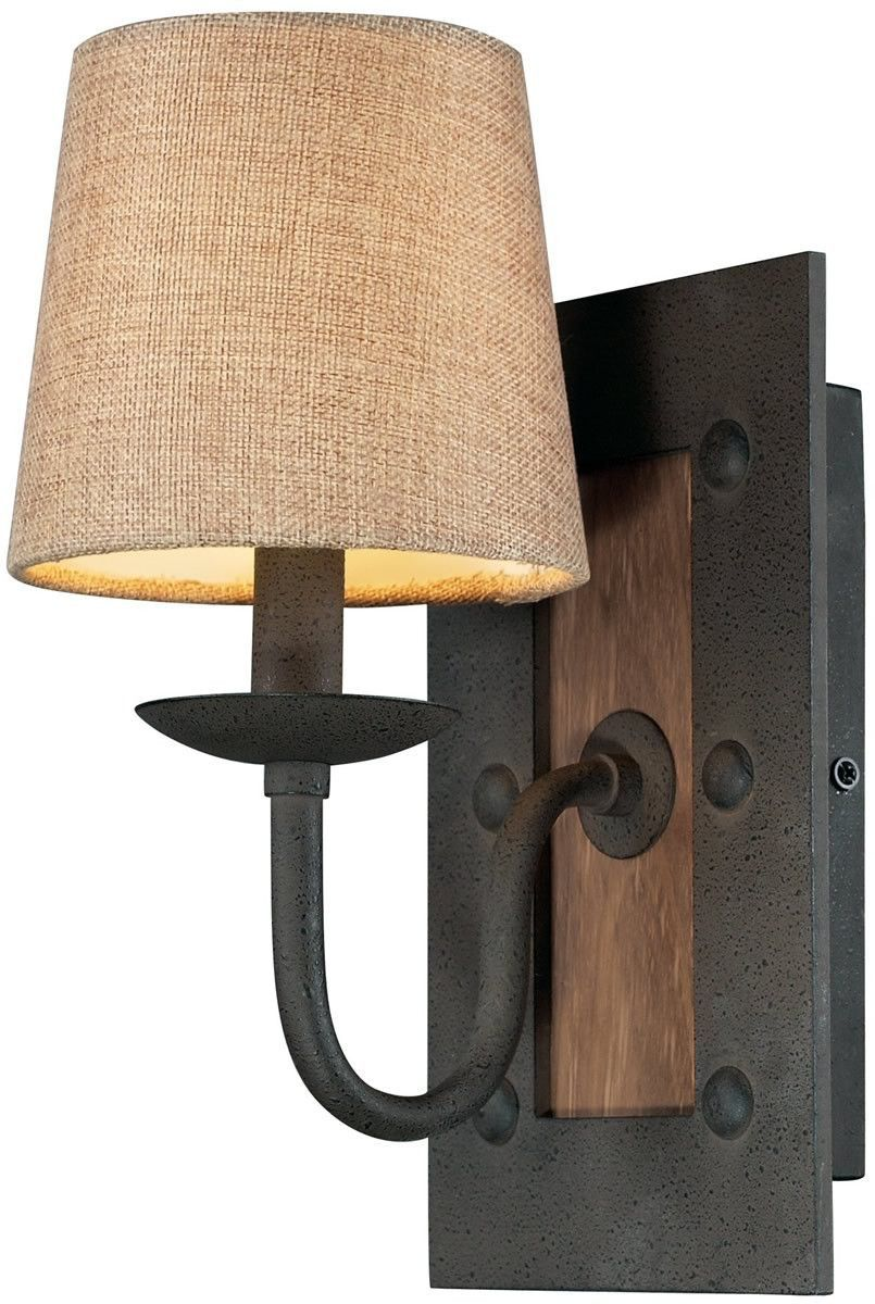 Pin On Wall Sconces Living Room Farmhouse