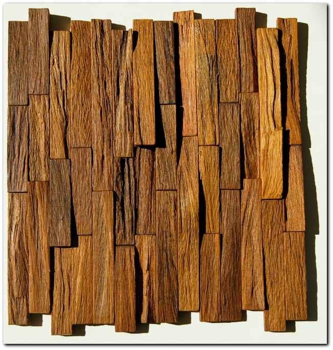 Fliesen Auf Holz holz mosaik fliesen holzmosaik fliesen fliesen