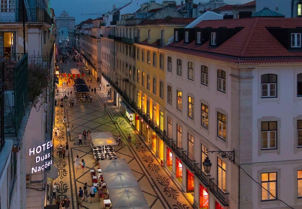 Pin by joaosarmento on Lisboa 2019 Flat rent, Lisbon