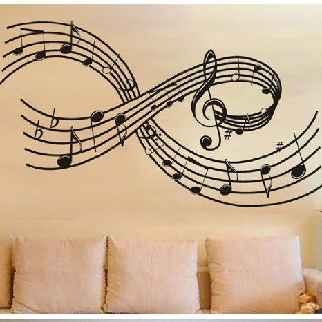 Pin by Annalise Argento on My Bedroom | Pinterest | Easy art, Wall ...