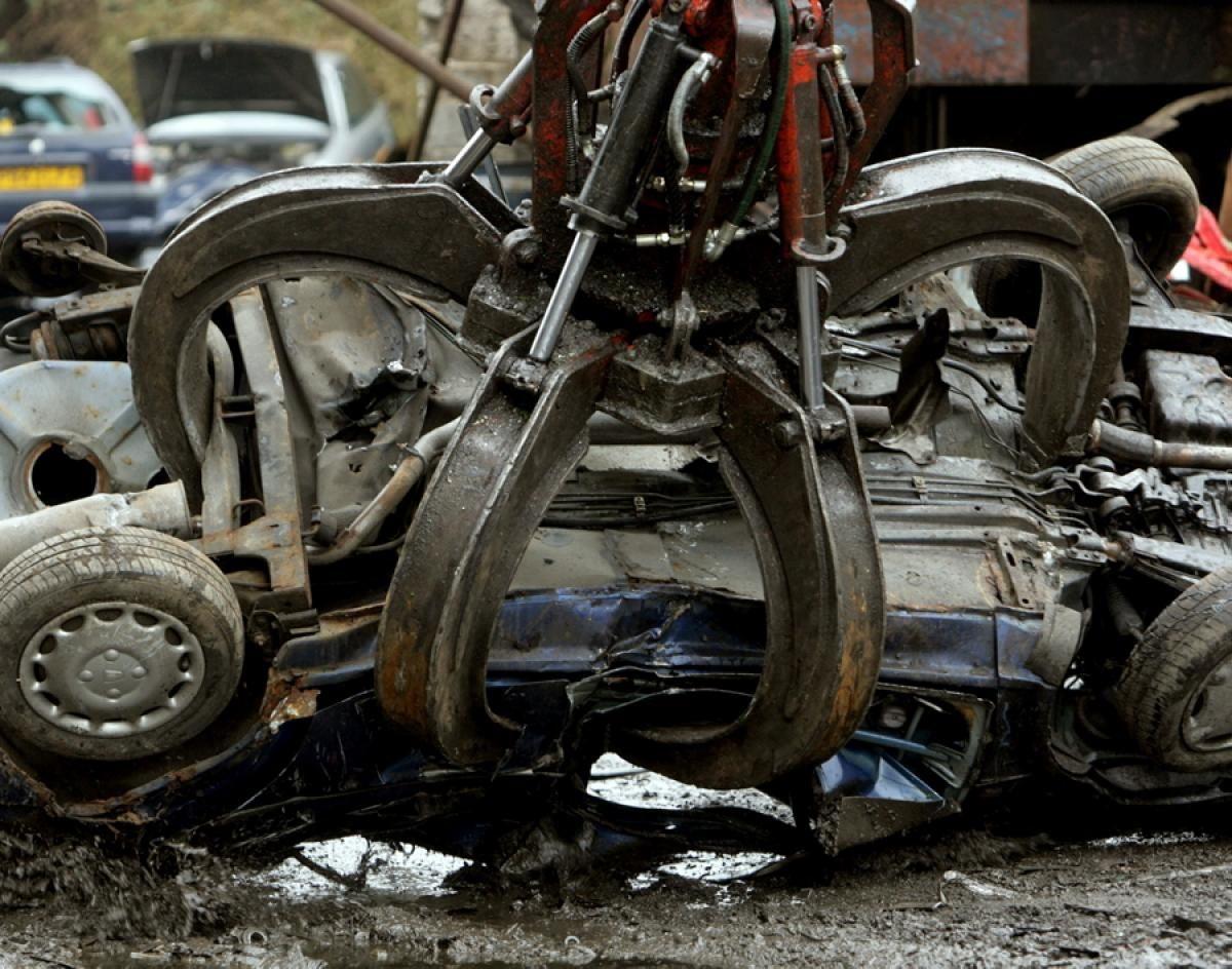 toyota wreckers Sydney Scrap car, Brampton, Towing