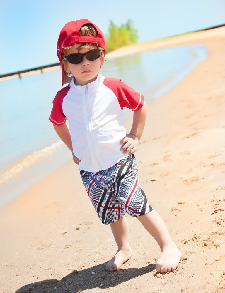 SwimZip™ Surfer Dude $29.99 SwimZip™ is the perfect item for blocking the sun's harmful rays! Looking good has never been this easy!  SwimZip's Surfer Dude is sure to be the hottest style at the beach or pool this summer!  All SwimZip™ swimwear are UV 50+ which will block 99% of UVA and UVB rays and are chlorine resistant. The full length zipper makes it a breeze to zip on and off! #swimzip #swimsuit #bathingsuit #baby #toddler #kid #ocean #sunprotection #kutsiebaby