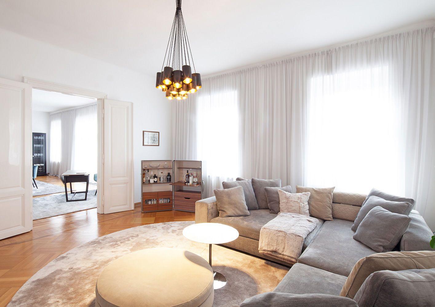 Arredamento Elegante ~ Interiors & contract en vienna residential project l
