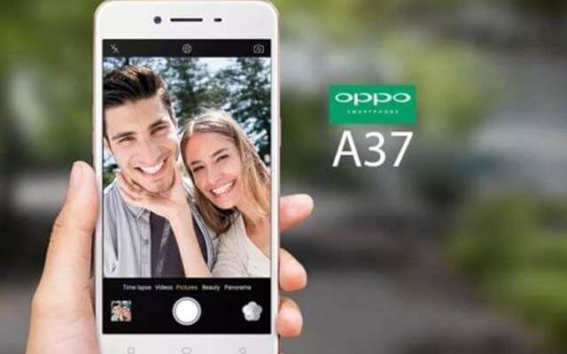 Harga Hp Oppo A37 Terbaru Dan Spesifikasi Lengkap